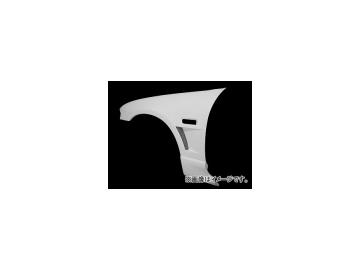 ユーラス/URAS フロントワイドフェンダー 入数:1セット(左右) ニッサン スカイライン R33 前期