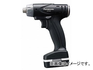 パナソニック/Panasonic リチウム充電ドリルドライバー 品番:EZ7420LA2J-B 黒 JAN:4547441884029