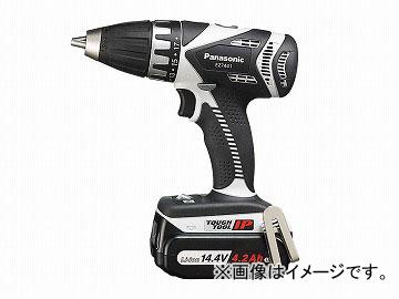 パナソニック/Panasonic リチウム充電ドリルドライバー 品番:EZ7441LS2S-H グレー JAN:4549077102560