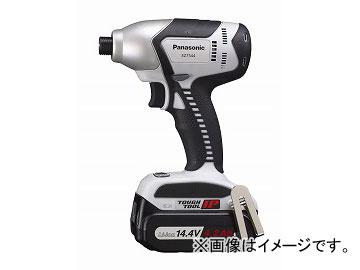 パナソニック/Panasonic リチウム充電インパクトドライバー 品番:EZ7544LS2S-B 黒 JAN:4549077173102