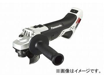 パナソニック/Panasonic 充電ディスクグラインダー100 本体のみ 品番:EZ46A1X-H グレー JAN:4549077304292