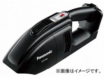 パナソニック/Panasonic 工事用充電パワークリーナー 12V 品番:EZ3780 JAN:4902710332845