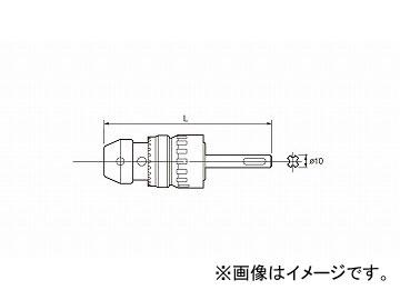 パナソニック/Panasonic ハンマードリル用ハンマーチャック SDSプラス型シャンク 品番:EZ9HX401 サイズ:1/2インチ JAN:4989602850991