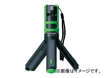 パナソニック/Panasonic レーザーマーカー墨出し名人ケータイ 壁十文字(水平+鉛直タイプ) 品番:BTL1100G グリーン JAN:4547441288384