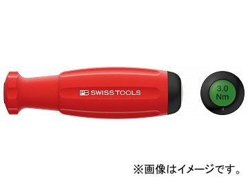 PB SWISS TOOLS メカトルク(トルクドライバー) 品番:8314A-3.0 JAN:7610733251186