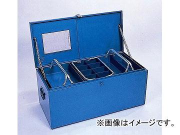 リングスター/RING STAR 工具箱 ビッグボックス 大型車載BOX GT-9100 レザーブルー JAN:4963241001297