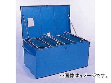 リングスター/RING STAR 工具箱 ビッグボックス 大型車載BOX GT-13000 レザーブルー JAN:4963241001334