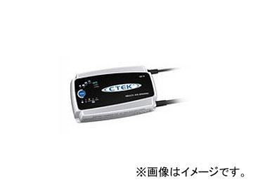 CTEK/シーテック バッテリーチャージャー&メンテナー 本体 品番:MJS25AL JAN:4974327250003