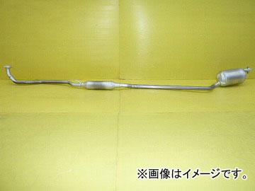大栄テクノ リアマフラー MDH-9707SUS ダイハツ タント L350S ターボ 2003年11月~2007年12月 JAN:4582146977072