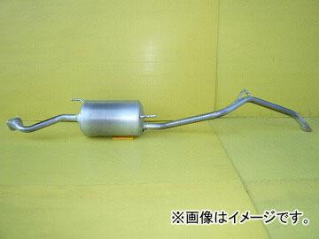 大栄テクノ リアマフラー MSS-9604SUS スズキ エブリー DA64V/W ターボ 2005年08月~ JAN:4582146966045