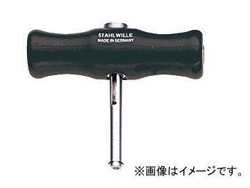 スタビレー/STAHLWILLE ドローハンドル(74270001) 品番:10351/1 JAN:4018754045730