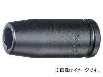 スタビレー/STAHLWILLE 3/4SQ インパクトソケット(25020027) 品番:56IMP-27 JAN:4018754015832