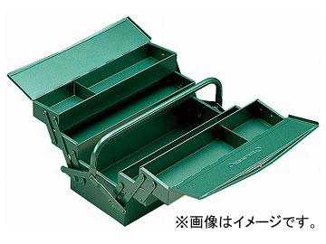 スタビレー/STAHLWILLE ツールボックス(81050000) 品番:83/09 JAN:4018754051106