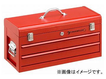 品番:13216/2 JAN:4018754180530 スタビレー/STAHLWILLE ツールボックス(13216N/2)(81091002)