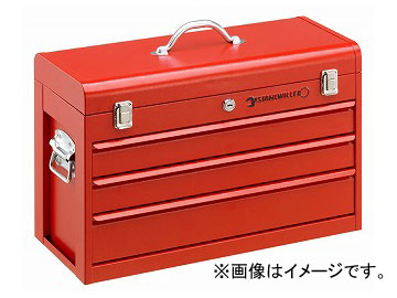 スタビレー/STAHLWILLE ツールボックス(13216N/3)(81091003) 品番:13216/3 JAN:4018754180547