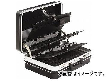 スタビレー/STAHLWILLE ツールケース(黒)(81620001) 品番:13209 JAN:4018754051977