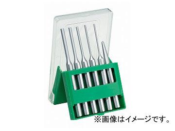 スタビレー/STAHLWILLE ポンチセット(96700711) 品番:105-8/6K JAN:4018754083107
