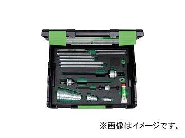 クッコ/KUKKO ボールベアリングプーラーセット 品番:70-A JAN:4021176022128