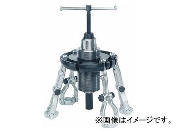 クッコ/KUKKO 油圧ハブプーラー 300mm 品番:10-G JAN:4021176005701
