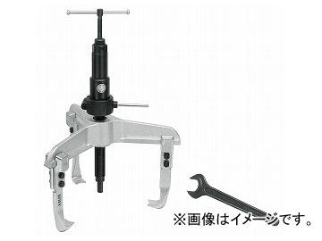 クッコ/KUKKO 3本アーム油圧プーラー 375mm 品番:11-0-B JAN:4021176075346