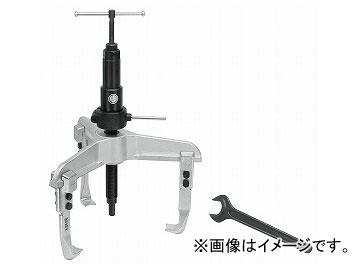 クッコ/KUKKO 3本アーム油圧プーラー 650mm 品番:11-3-B JAN:4021176706073