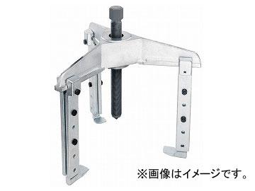 クッコ/KUKKO 3本アームプーラー 650mm 品番:11-2-AV JAN:4021176730238