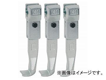 クッコ/KUKKO 30-1・30-10用標準アーム 100mm(3本組) 品番:1-90-S JAN:4021176001413