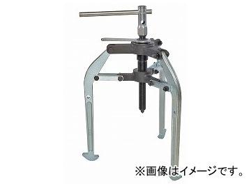 クッコ/KUKKO 3本アーム固定プーラー 品番:12-5 JAN:4021176850684