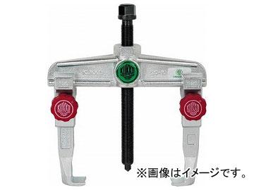クッコ/KUKKO 2本アームプーラー クイックアジャスタブル 90mm 品番:20-1+ JAN:4021176644771