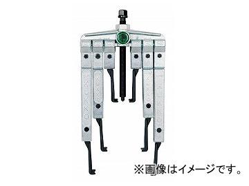 クッコ/KUKKO 薄爪ギヤプーラーセット 品番:20-20-SP JAN:4021176701856