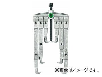 クッコ/KUKKO 2本アームプーラーセット 品番:20-20-P2 JAN:4021176003004