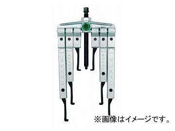 クッコ/KUKKO 超薄爪ギヤプーラーセット 品番:20-10-SP-T JAN:4021176321658