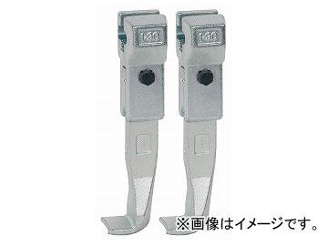 クッコ/KUKKO 20-3・20-30用標準アーム 200mm(2本組) 品番:3-200-P JAN:4021176003233