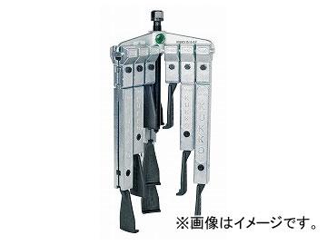 クッコ/KUKKO 3本アーム薄爪プーラーセット 品番:30-10-SP JAN:4021176463839