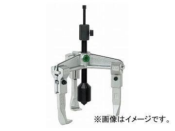 クッコ/KUKKO 3本アーム油圧プーラー 品番:30-20-B JAN:4021176886348