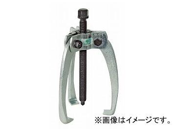 クッコ/KUKKO 3本アームプーラー 160mm 品番:45-3 JAN:4021176016691