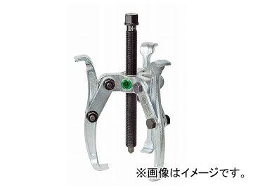クッコ/KUKKO 2本・3本アーム兼用プーラー 品番:203-4 JAN:4021176028083