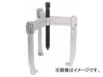 クッコ/KUKKO 3本アームプーラー 品番:130-20 JAN:4021176918919