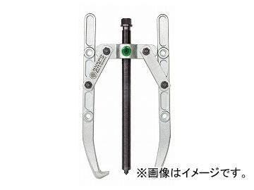 クッコ/KUKKO 2本アームプーラー 300mm 品番:205-1 JAN:4021176028816