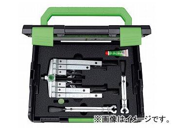 クッコ/KUKKO 2アーム&3アーム超薄爪プーラーセット 品番:K-2030-10-S-T JAN:4021176852022