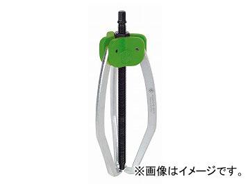 クッコ/KUKKO 3本アーム自動求心プーラー 200mm 品番:483-4 JAN:4021176480584