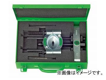送料無料 1着でも送料無料 クッコ KUKKO メーカー直売 セパレータープーラーセット 75mm JAN:4021176007521 品番:15-A