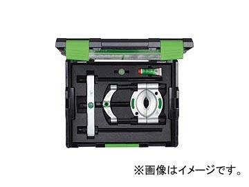 クッコ/KUKKO セパレータープーラーセット 115mm 品番:17-B JAN:4021176008696