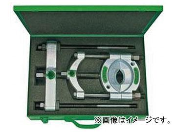 クッコ/KUKKO セパレータープーラーセット 155mm 品番:17-C JAN:4021176008771