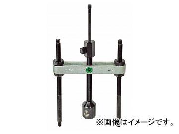 クッコ/KUKKO 油圧スピンドル付プーラー装置 20T 品番:18-5-B JAN:4021176885754