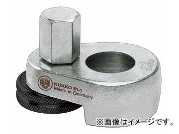 クッコ/KUKKO スタッドボルトプーラー 18-25mm 品番:51-3 JAN:4021176019746