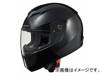 2輪 リード工業 STRAX フルフェイスヘルメット ブラック 選べる3サイズ SF-12