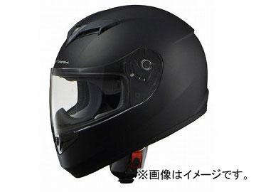 2輪 リード工業 STRAX フルフェイスヘルメット マットブラック 選べる3サイズ SF-12