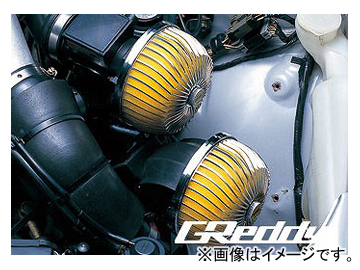 トラスト GReddy エアインクスBタイプ TY-M033B 12511033 トヨタ エスティマ MCR30W/MCR40W 1MZ-FE 2000年01月~2006年01月