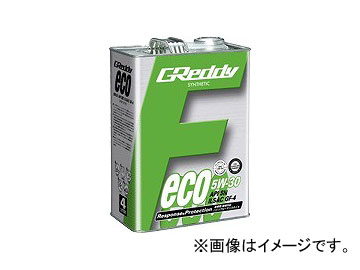 トラスト GReddy エンジンオイル F-eco 5W-30 API SN/ILSAC GF-5 省燃費・環境対応 20L 17501245